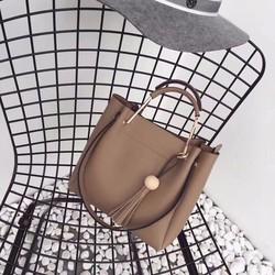 Túi xách tay nữ cá tính P12