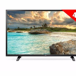 Tivi LG 43 inch 43LH500T- Freeship nội thành HCM