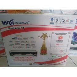 Đầu thu kỹ thuật số DVB HDMI-T2 VIC Electronic