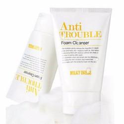 Sữa rửa mặt cho da dầu và mụn MD11
