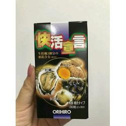 Giải độc gan Ohirio