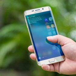 Samsung Galaxy S6 Edge Plus Fullbox