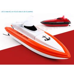 Tàu thủy điều khiển Racing Boat