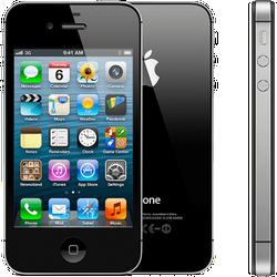 ĐIỆN THOẠI Iphone 4S 16G QUỐC TẾ CHÍNH HÃNG LIKENEW