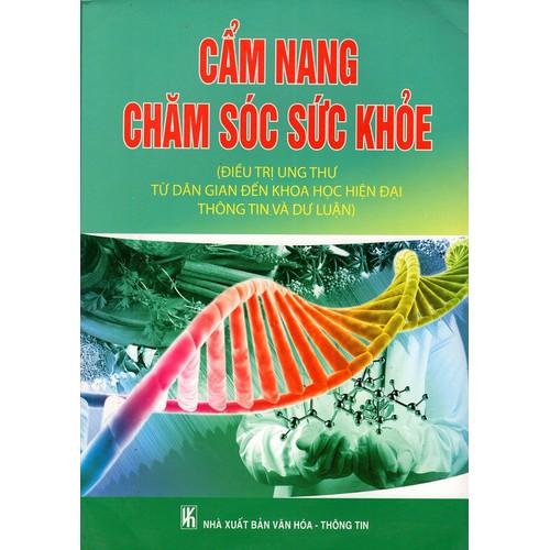 Cẩm nang chăm sóc sức khỏe điều trị ung thư - 4176429 , 5033789 , 15_5033789 , 335000 , Cam-nang-cham-soc-suc-khoe-dieu-tri-ung-thu-15_5033789 , sendo.vn , Cẩm nang chăm sóc sức khỏe điều trị ung thư