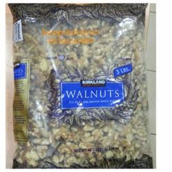 Hạt Óc Chó Sấy Khô xách tay Mỹ 1,36kg