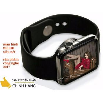 Đồng hồ điện thoại SO-NY nhật bản siêu phẩm full HD mã F-Z9S