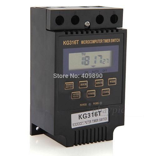 Công tắc hẹn giờ tắt mở tự động 10 bộ nhớ KG316T - 4176107 , 5032659 , 15_5032659 , 190000 , Cong-tac-hen-gio-tat-mo-tu-dong-10-bo-nho-KG316T-15_5032659 , sendo.vn , Công tắc hẹn giờ tắt mở tự động 10 bộ nhớ KG316T