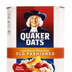 Bột Yến Mạch Mỹ Quaker Oats
