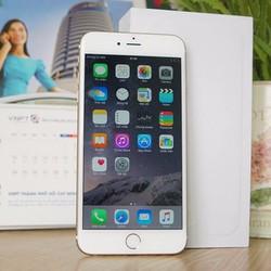 Iphone 6 quốc tế 16G chính hãng