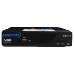 Đầu thu kỹ thuật số DVB-T2 Asanzo DVB-2018