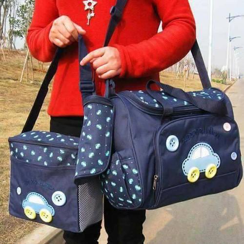 Set túi 3 chi tiết cho mẹ và bé - 4175698 , 5029440 , 15_5029440 , 235000 , Set-tui-3-chi-tiet-cho-me-va-be-15_5029440 , sendo.vn , Set túi 3 chi tiết cho mẹ và bé