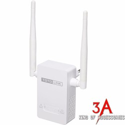 Bộ kích sóng wifi TOTOLINK EX200 chất lượng cao