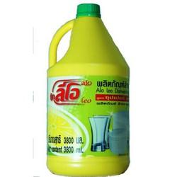 nước rửa chén Thái Lan 3,8l