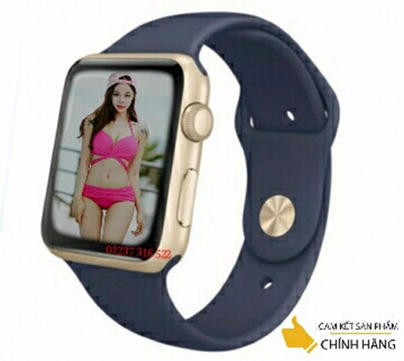 Đồng hồ điện thoại SO-NY nhật bản siêu phẩm full HD mã F-Z9S 3