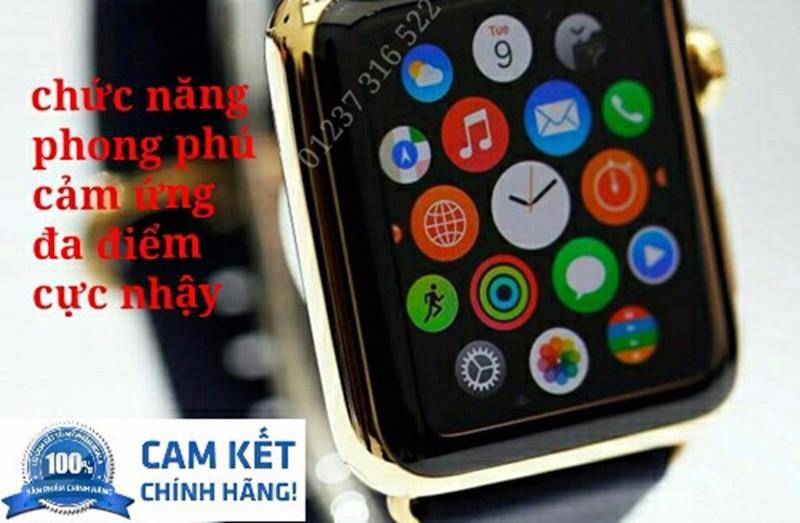 Đồng hồ điện thoại SO-NY nhật bản siêu phẩm full HD mã F-Z9S 2