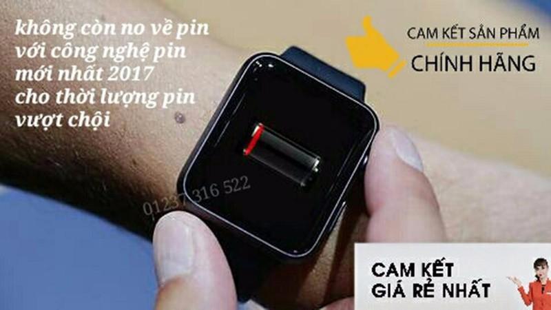 Đồng hồ điện thoại SONY. siêu phẩm full HD mã F-Z9S 4