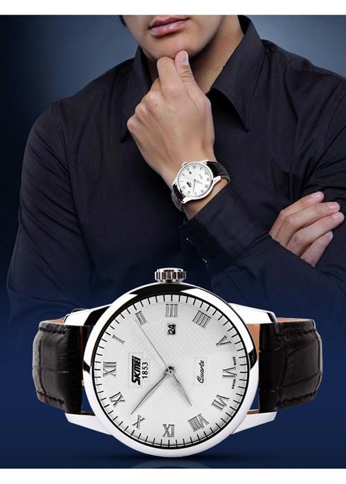 Đồng hồ nam skmei 3