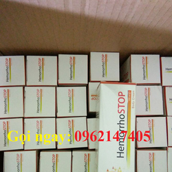 Hemorrhostop kem điều trị bệnh trĩ hiệu quả nhất, gọi ngay 0962147405