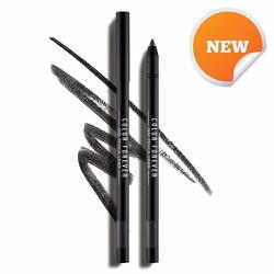 Chì kẻ mắt Apieu Color Forever Gel Pencil Liner #BK01 Black