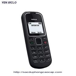Điên thoại 1280 Có Pin Sạc Theo Máy