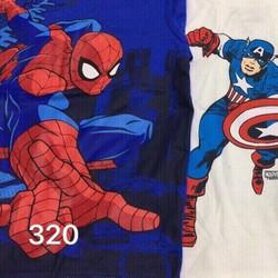 áo siêu anh hùng