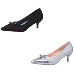 Giày cao gót nữ đế nhọn HNP GN127