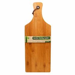 Khay gỗ đựng đồ ăn 44 X 16 X 1cm UBL KA0359