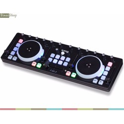 Bàn dj mini controller ICON IDJ USB