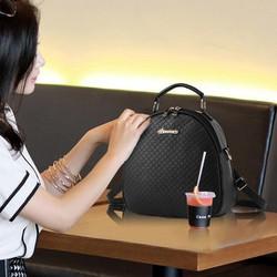 Shop Thành Nhi- balo nữ  Quảng châu da đẹp - mã SP BL00120
