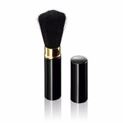 Giordani Gold Black Powder Brush