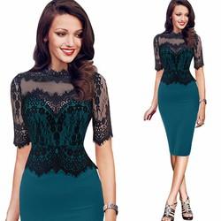 Đầm váy ôm nữ thời trang
