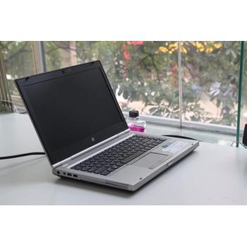 HP 8470P i5.3320.4G.320G intel 4000 14in Võ nhôm zin 99