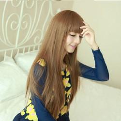 Tóc giả - tóc giả - Màu đen -8805A-33