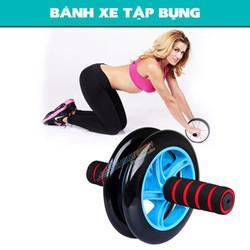 bánh xe tập thể dục