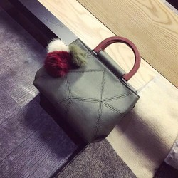 Túi xách tay nữ cá tính P16