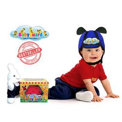Nón bảo vệ đầu cho bé tập đi BabyGuard