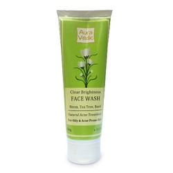 Sửa rửa mặt neem chăm sóc da mụn