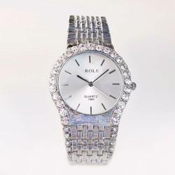 Đồng hồ đính hạt thời trang M96