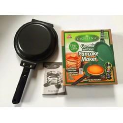 Chảo 2 mặt Pancake Maker - CHM