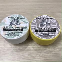 Kem Ủ Tóc Collagen Hair Spa