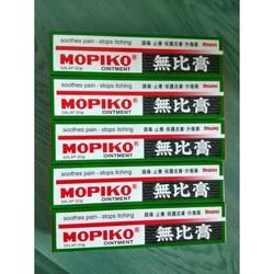 thuốc bôi muỗi Mopiko