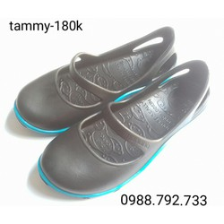 giày nhựa thái lan-tammy