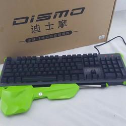 Phím Cơ DISMO J587