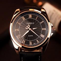 Đồng hồ nam cao cấp phong cách sang trọng, lịch lãm K22