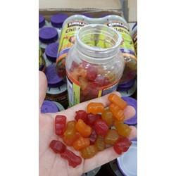 vitamin tông hợp dạng kẹo dẻo dành cho em bé