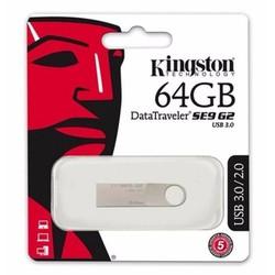 USB 30 Kingston DataTraveler SE9 G2 64GB