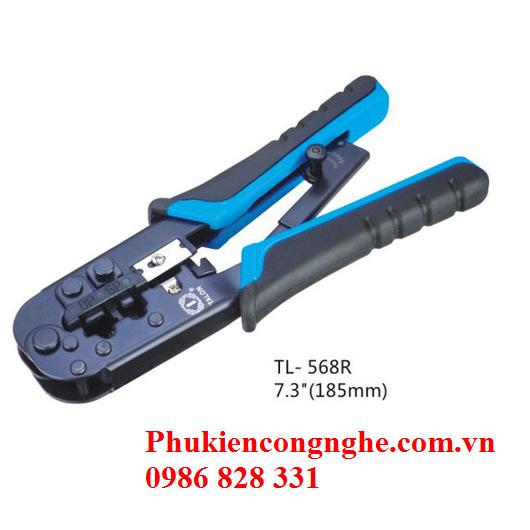 Kìm bấm mạng đa năng chính hãng Talon TL-568R 3