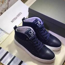 Giày nam  thời trang cao cổ,chất liệu da mềm siêu HOT