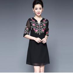 Đầm váy nữ cực xinh NV361